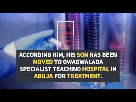 hqdefault - BREAKING: Atiku's son tests positive for coronavirus -