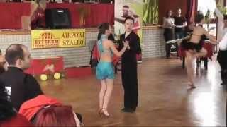 Áron és Csenge 2012.03.31.Danceland kupa Thumbnail