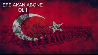 Vatan Destanı Fon Müzigi (Duygulu Şarkı DİKKAT)