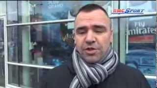 Cabaye au PSG : les supporters réagissent - 29/01