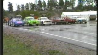 Evocupen Strängnäs 2004
