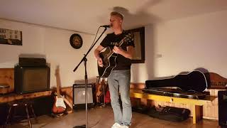 Crem - Paradise (Coldplay unplugged cover)