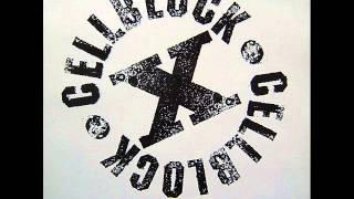 Cellblock X - Blasteroids