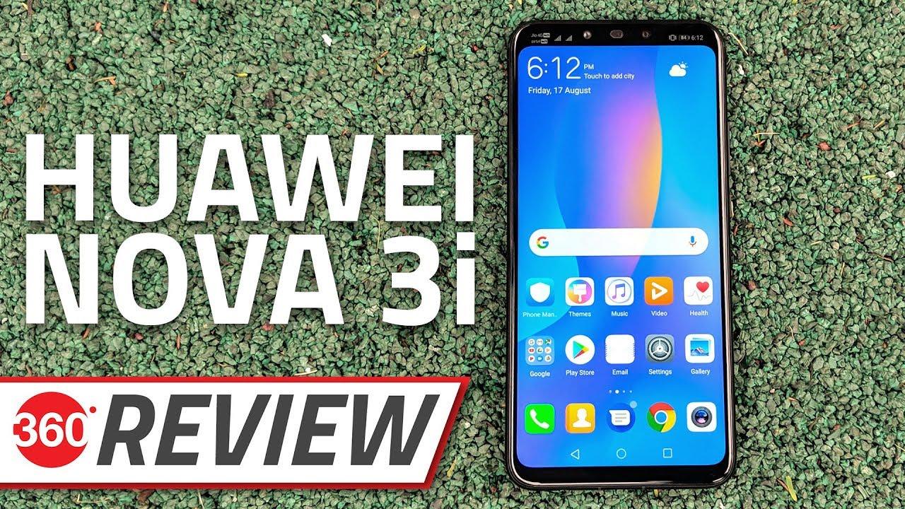 Huawei Nova 3i Review | Battery, Camera, Performance, and More