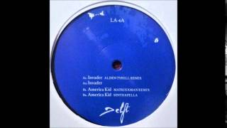 La-4a - Invader (Alden Tyrell Remix)