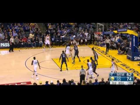 Memphis Grizzlies vs Golden State Warriors Highlights   Jan 6, 2017   2016 17 NBA Season  FULL GAME