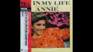 Gambar cover 80's disco   DJ IN MY LIFE - ANNIE  (special extended dance mix)