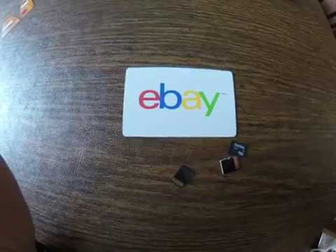 Warning Do Not Purchase Ebay Gift Cards They Can Be Stolen Hacked Easy Youtube