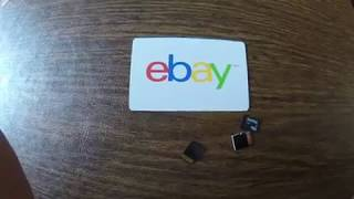 WARNING!! DO NOT PURCHASE EBAY GIFT CARDS THEY CAN BE STOLEN HACKEDEASY!!