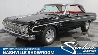 1964 Plymouth Belvedere for sale | 1010-NSH