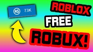 Roblox Glitch Robux Free New Roblox Trick That Gives You Free Robux Insane Link To Game In Desc Youtube