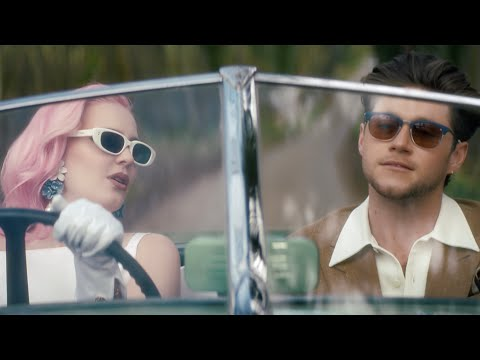 Anne-Marie & Niall Horan - Our Song [Official Video]