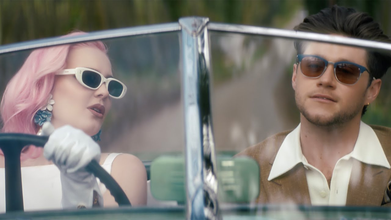 Download Anne-Marie & Niall Horan - Our Song [Official Video]