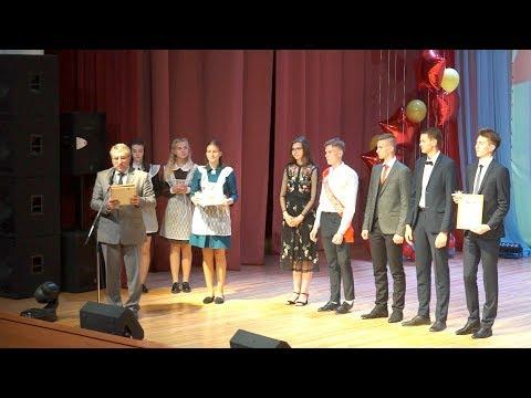 День выпускника в Саянске
