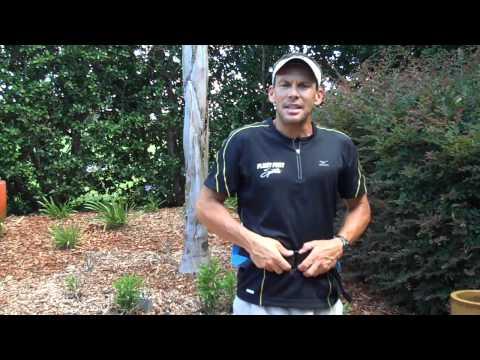 Coach Robb: Aqua Jogging for Weight Loss