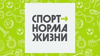 """ФЕДЕРАЛЬНЫЙ ПРОЕКТ """"СПОРТ - НОРМА ЖИЗНИ"""" 2020"""
