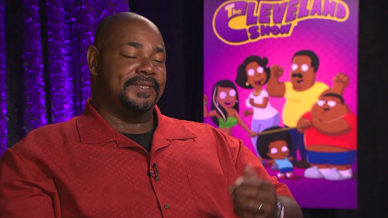 The Cleveland Show - Interview with Kevin Michael ...