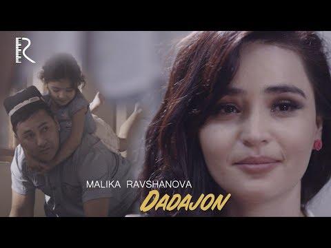 Malika Ravshanova - Dadajon | Малика Равшанова - Дадажон #UydaQoling