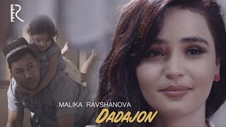 Malika Ravshanova - Dadajon | Малика Равшанова - Дадажон Resimi