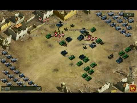 XIIIth: North Sea Oil Field Battle against NPC - november 04, 2012