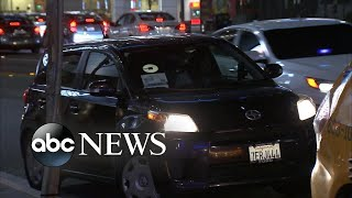 New report from Uber reveals over 3K reports of sexual assault l ABC News