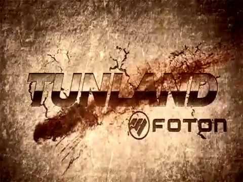 ПИКАП FOTON Tunland | Perù