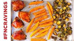 5 Simple Sheet Pan Dinners | Food Network
