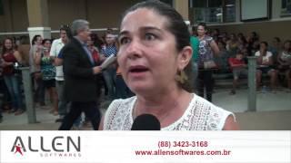 Servidores ameaçam paralização em Morada Nova