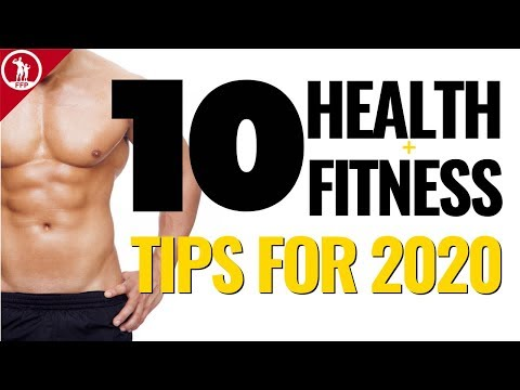 10 Things to Focus on This Year | Stay Healthy in 2020