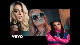 Luísa Sonza - Rebolar ft Pabllo Vittar & Gloria Groove