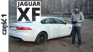 Testy Aut Marki Jaguar