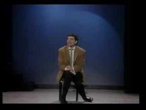 Rowan Atkinson-Elementary Dating