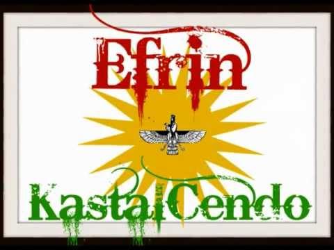 Kurdisch Musik Efrin