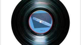 (10 inch) Tony Brevett - Love Song - I Roy - Hospital Trolley (extended)