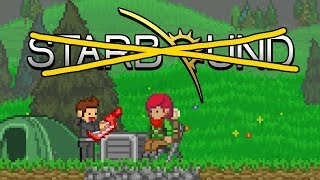 Why I don't play Starbound Anymore