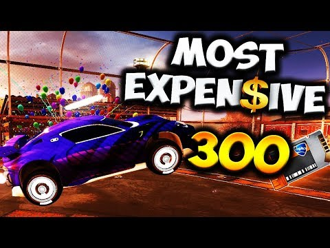 trading-for-the-most-expensive-accelerator-car!-(-rocket-league-)