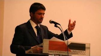 """Simpoziumi: """"Media dhe kriza e të menduarit"""" organizuar nga Unioni Studentor Musliman dhe LHSH"""