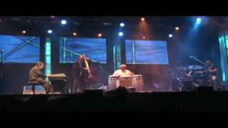 Hector Infanzon - Riviera Maya Jazz Festival 2008 Pt.2
