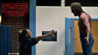 Stranger Things 3 Temporada Episódio 4 - Onze Luta Com Billy (Dublado)