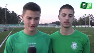 Sub 17: Antevisão Rio Ave FC vs FC Porto