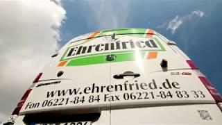 Ehrenfried - Ihre Nr.1 für Menüservice, Partyservice und Catering aus Heidelberg