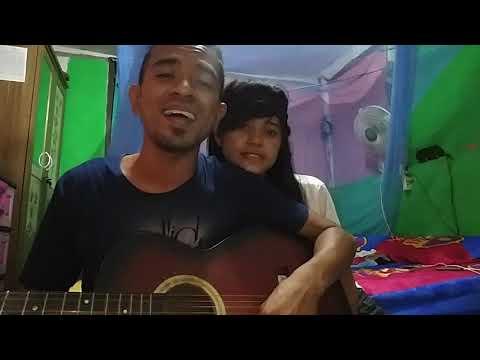 Lagu Nagi-Semana Santa Larantuka-cover By ChelloRose