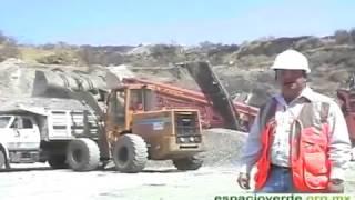 Reciclaje de RCD, Residuos de Construcción y Demolición