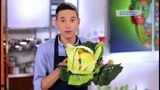 """""""Еда"""": Юбилейный выпуск. 40 самых важных фактов о продуктах"""