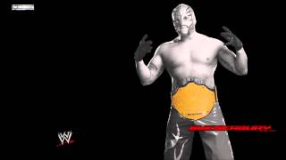 Rey Mysterio 6th WWE Theme Song