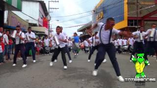 Desfiles 3 de noviembre, Changuinola 2014, Interbocas.com