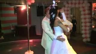 Свадебный танец Коти и Ёжика.avi