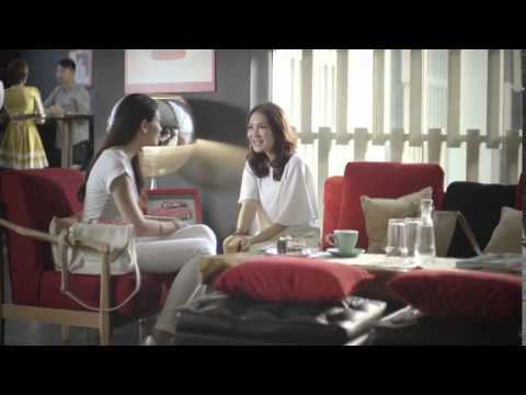 Eucerin Chinese Infomercial