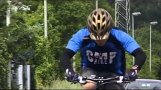 ZDF Sportcheck: Triathlon (15.08.2010)
