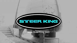 Birth of a King Pin - STEER KING INC